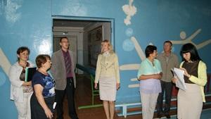 Nachalas uborka shkol
