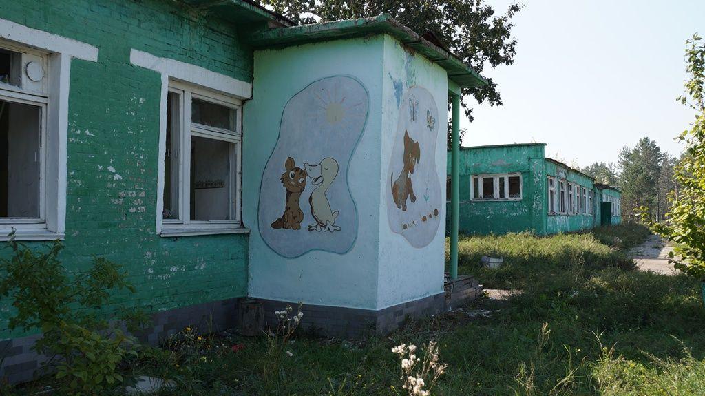 Детский сад «Винни-пух» в п. Белореченский 506