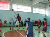 Турнир по баскетболу среди мужских команд Усольского района