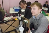Юные робототехники осваивают сельское хозяйство