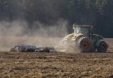 Аграрии Усольского района приступили к посевной