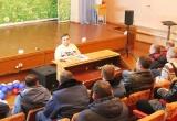 В Усольском районе прошли общешкольные собрания отцов