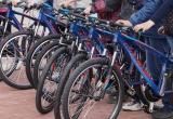 Праздник велоспорта