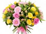 07 февраля день рождения отметила почетный гражданин Усольского района Антонина Петровна Украинец