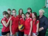 Турнир по волейболу «ВЕТЕР НАДЕЖД»