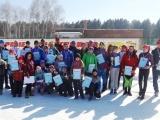 Закрытие зимнего лыжного сезона